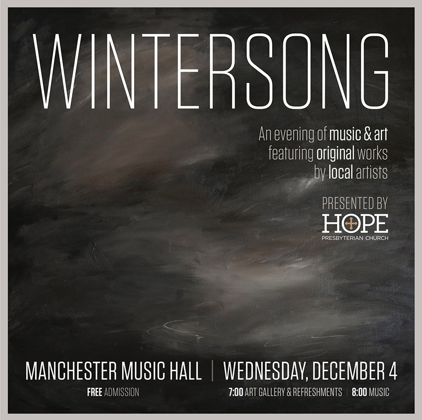 Wintersong: Expectation