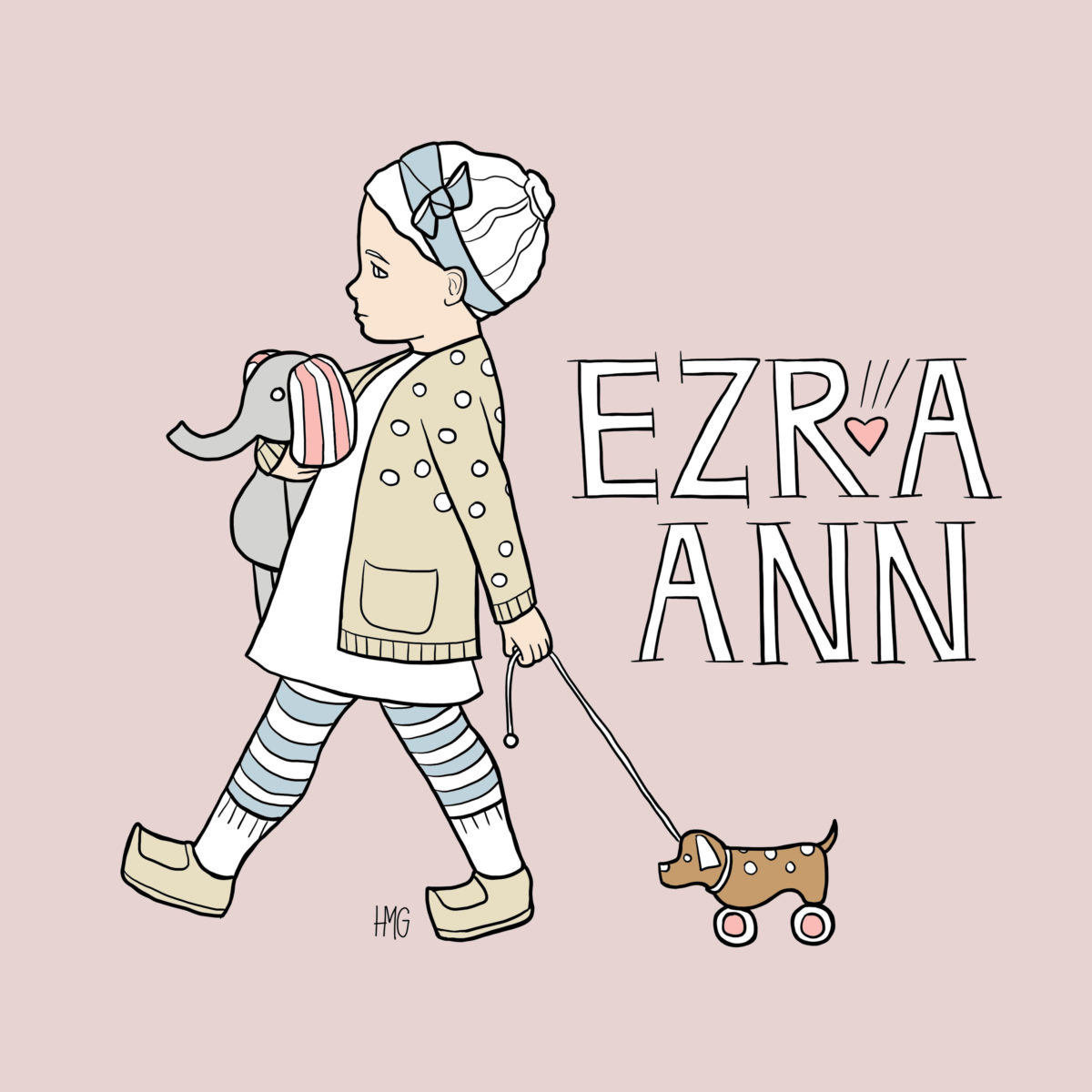 Ezra Anne