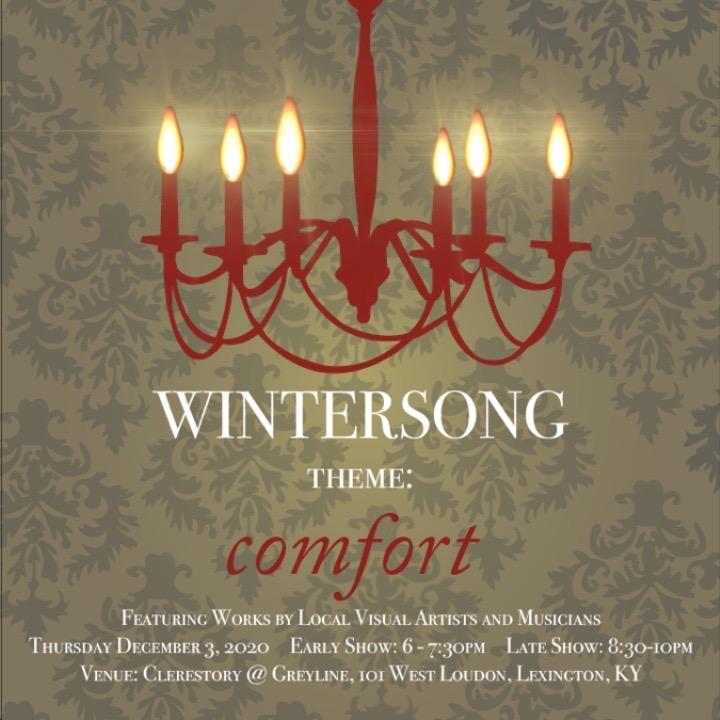 Wintersong: Comfort