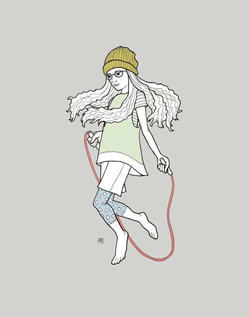 Skip and Jump