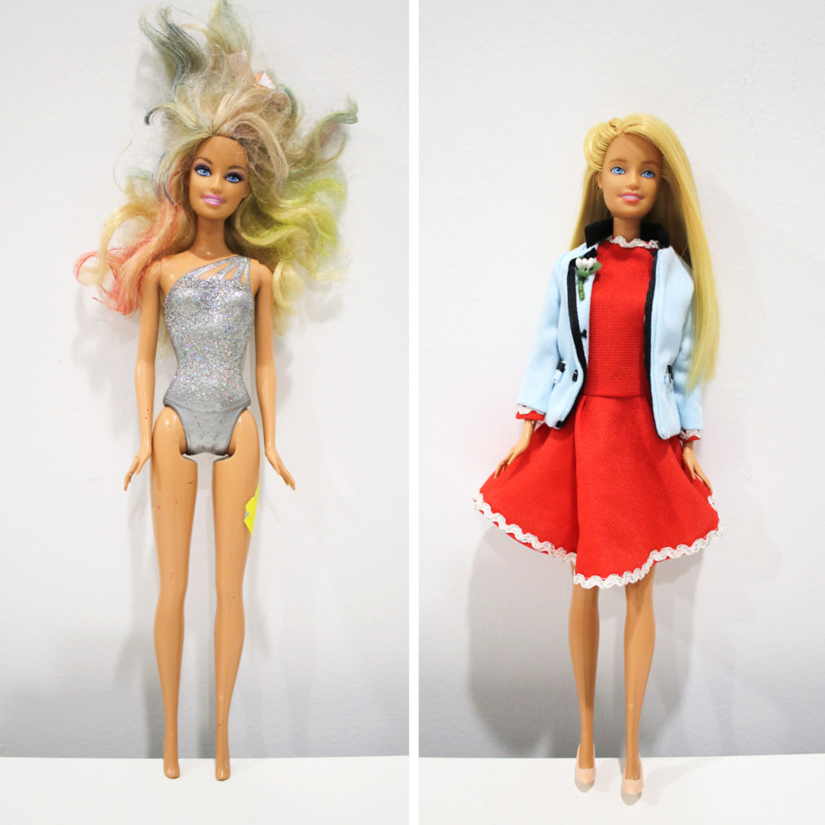 New Life Doll Project 2020 (ongoing)